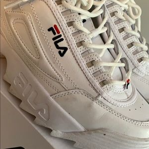 Fila Shoes - FILA Disrupter 2